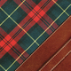 """Ежедневник BRAUBERG полудатированный на 4 года, А6+, 125х170 мм, """"Шотландка"""", 208 л., ламинированная обложка, 121585"""