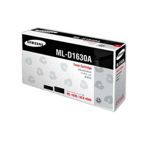 Картридж лазерный SAMSUNG (ML-D1630A) ML-1630/SCX-4500 и другие, черный, оригинальный, 2000 стр.