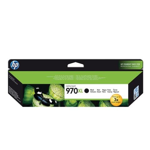 Картридж струйный HP (CN625AE) OfficeJet Pro X576/476/451/551, №970XL,черный, оригинальный, ресурс 9200 стр.