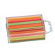 Счетные палочки СТАММ (60 штук) многоцветные, в евробоксе, СП02