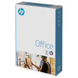 Бумага офисная HP OFFICE, А4, 80 г/м<sup>2</sup>, 500 л., марка В, ColorLok, International Paper, белизна 153%