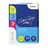 Бумага COLOR COPY, А4, 300 г/м<sup>2</sup>, 125 л., для полноцветной лазерной печати, А++, Австрия, 161% (CIE), A4-26747