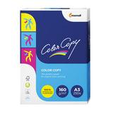 Бумага COLOR COPY, А3, 160 г/м<sup>2</sup>, 250 л., для полноцветной лазерной печати, А++, Австрия, 161% (CIE), A3-7268