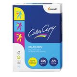 Бумага COLOR COPY, белая, А4, 250 г/м<sup>2</sup>, 125 л., для полноцветной печати, &quot;А++&quot;, Австрия, 161% (CIE), А4-34792