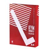 "Бумага офисная А4, класс ""A"", KYM LUX PREMIUM, 80 г/м<sup>2</sup>, 500 л., Финляндия, белизна 170% (CIE)"