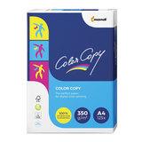 Бумага COLOR COPY, А4, 350 г/м<sup>2</sup>, 125 л., для полноцветной лазерной печати, А++, Австрия, 161% (CIE)