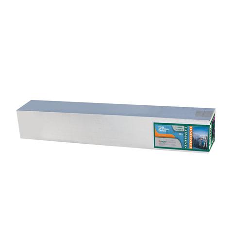 Рулон для плоттера (фотобумага), 610 мм х 30 м х втулка 50,8 мм, 180 г/м<sup>2</sup>, матовое покрытие, LOMOND, 1202091
