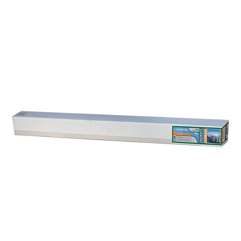 Рулон для плоттера (фотобумага), 1067 мм х 30 м х втулка 50,8 мм, 180 г/м<sup>2</sup>, матовое покрытие, LOMOND, 1202093