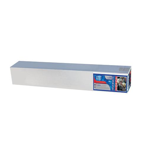 Рулон для плоттера (фотобумага), 610 мм х 30 м х втулка 50,8 мм, 200 г/м<sup>2</sup>, суперглянцевое покрытие, LOMOND, 1201021