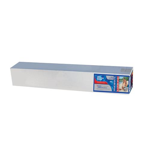 Рулон для плоттера (фотобумага), 610 мм х 30 м х втулка 50,8 мм, 200 г/м<sup>2</sup>, полуглянцевое покрытие, LOMOND, 1201011