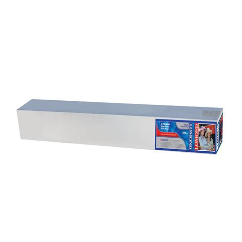 Рулон для плоттера (фотобумага), 610 мм х 30 м х втулка 50,8 мм, 240 г/м<sup>2</sup>, суперглянцевое покрытие, LOMOND, 1201041