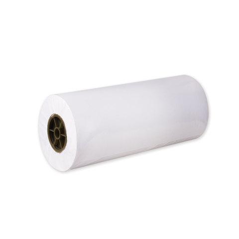 Рулон для плоттера, 420 мм х 150 м х втулка 76 мм, 80 г/м<sup>2</sup>, белизна CIE 162%, BRAUBERG, 110632