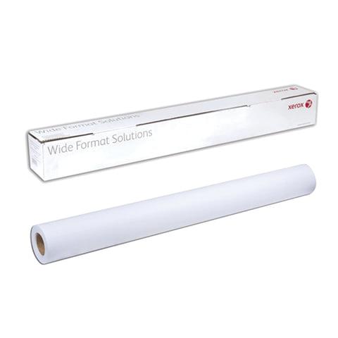 Рулон для плоттера, 914 мм х 45 м х втулка 50,8 мм, 90 г/м<sup>2</sup>, белизна CIE 164%, Inkjet Matt Coated XEROX 450L91405
