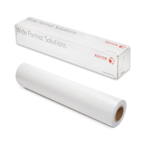 Рулон для плоттера (калька), 610 мм х 50 м х втулка 50,8 мм, 90 г/м<sup>2</sup>, Inkjet Tracing XEROX, 450L97054
