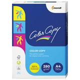 Бумага COLOR COPY, А4, 280 г/м<sup>2</sup>, 150 л., для полноцветной лазерной печати, А++, Австрия, 161% (CIE)