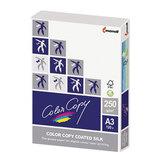 Бумага COLOR COPY SILK, мелованная, матовая, А3, 250 г/м<sup>2</sup>, 125 л., для полноцветной лазерной печати, А++, Австрия, 138% (CIE)
