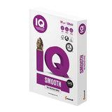 Бумага IQ SELECTION SMOOTH, А4, 90 г/м<sup>2</sup>, 500 л., для струйной и лазерной печати, А+, Австрия, 169% (CIE)