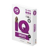 Бумага IQ SELECTION SMOOTH, А4, 100 г/м<sup>2</sup>, 500 л., для струйной и лазерной печати, А+, Австрия, 169% (CIE)