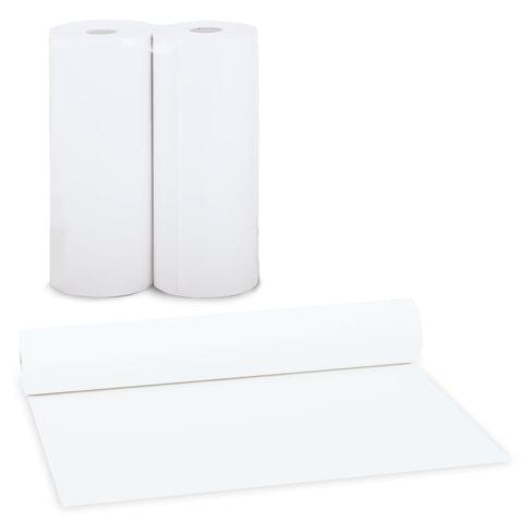 Рулоны для принтера, белизна 80%, 210х93х26, комплект 2 шт., STARLESS, 48854