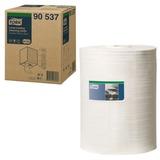 Протирочный нетканый материал TORK (Система W1, W2, W3) Premium, 300 листов в рулоне, 32х38 см, 90537