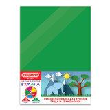 Цветная бумага А4 БАРХАТНАЯ, 5 листов 5 цветов, 110 г/м<sup>2</sup>, ПИФАГОР, 128971