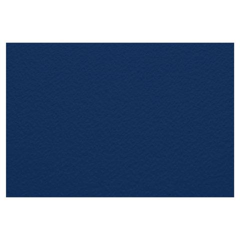 Бумага для пастели (1 лист) FABRIANO Tiziano А2+ (500х650 мм), 160 г/м2, темно-синий, 52551042