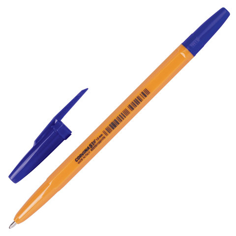 Ручка шариковая CORVINA (Италия)
