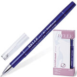 """Ручка гелевая ERICH KRAUSE """"BELLE gel"""", 0,5 мм, синяя, 17740"""