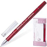 """Ручка гелевая ERICH KRAUSE """"BELLE gel"""", 0,5 мм, красная, 17742"""