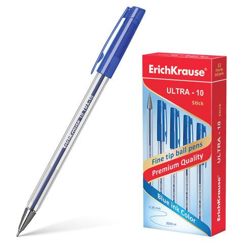 Ручка шариковая масляная ERICH KRAUSE
