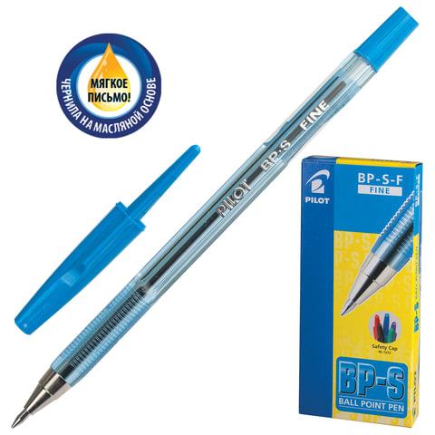 Ручка шариковая масляная PILOT