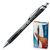 """Ручка шариковая автоматическая PAPER MATE """"Inkjoy 550 RT"""", узел 1,2 мм, линия 1 мм, черная, S0977210"""