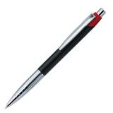"""Ручка шариковая PIERRE CARDIN (Пьер Карден) """"Actuel"""", корпус черный, металлические детали, синяя, PC0512BP"""