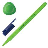 "Текстмаркер STAEDTLER (Германия) ""Triplus Textsurfer"", трехгранный, круглый, 1-4 мм, неон зеленый, 362-5"