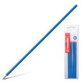 "Стержни шариковые STABILO ""Liner"", набор 10 шт., 135 мм, узел 0,7 мм, линия 0,3 мм, синие, 029F/10/41"