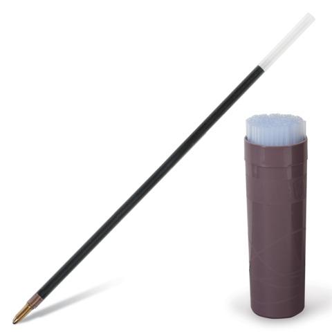 Стержень шариковый СТАММ, 135 мм, СИНИЙ, узел 1,2 мм, линия письма 0,7 мм, СТ11