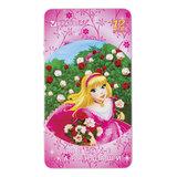 """Карандаши цветные BRAUBERG """"Rose Angel"""", 12 цветов, металлическая упаковка, 180544"""