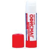 Клей-карандаш ОФИСМАГ, 15 г, 222081