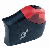 """Точилка электрическая MAPED (Франция) """"Turbo Twist"""", с контейнером, питание 4 батарейки AA, 026031"""