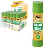 """Клей-карандаш BIC """"ECOlutions"""", 8 г, 8923442"""