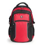 """Рюкзак BRAUBERG для старшеклассников/студентов/молодежи, """"Пламя"""", 20 литров, 30х13х44 см, 225290"""