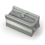 Точилка KOH-I-NOOR, металлическая, прямоугольная, для удлиненного грифеля, в картонной коробке, 9095000042KK