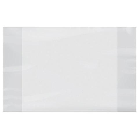 Обложка ПП для дневников в твердом переплете и тетрадей ПИФАГОР, 70 мкм, 221х350 мм, 227408