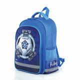 Рюкзак ПИФАГОР для учеников начальной школы, Ультраболл, 38х28х14 см, 227947