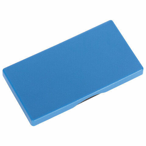 Подушка сменная 58х22 мм, синяя, для GRM 4913_P3, TRODAT 4913, 4953, 4913/DB, 171000017