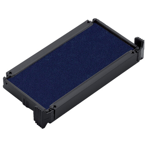 Подушка сменная 47х18 мм, синяя, для TRODAT 4912, 4952, арт. 6/4912