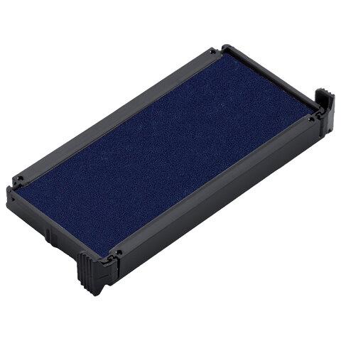 Подушка сменная 58х22 мм, синяя, для TRODAT 4913, 4953, арт. 6/4913