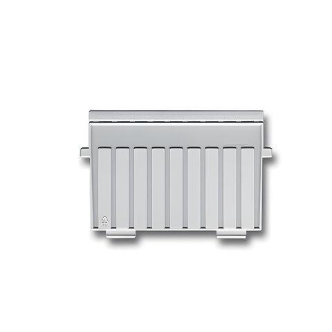 Картотечные разделители HAN (Германия), комплект 5 шт., А6, для горизонтальных картотек, НА9026/11