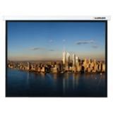 Экран проекционный LUMIEN MASTER PICTURE, матовый, настенный, 153х203 см, 4:3, LMP-100109