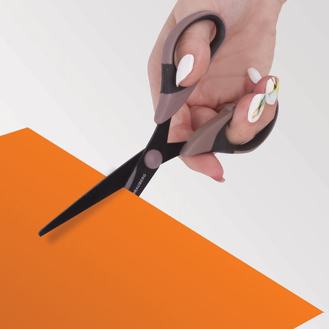 Ножницы BRAUBERG